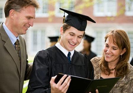 du học Mỹ sau khi tốt nghiệp đại học