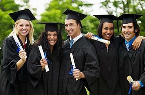 Học bổng du học Mỹ sau đại học