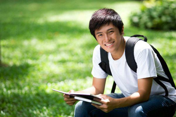 Du học Mỹ cùng HALO Education