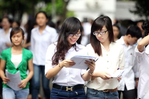 Bí quyết ôn thi tiếng Anh cấp tốc đi du học