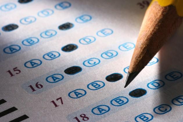 Bài kiểm tra SAT