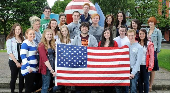 Lợi ích du học Mỹ từ trung học