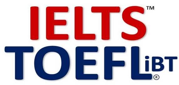 Du học Mỹ nên học IELTS hay TOEFL