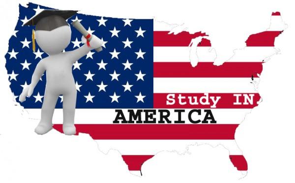Chia sẻ những khó khăn khi du học Mỹ