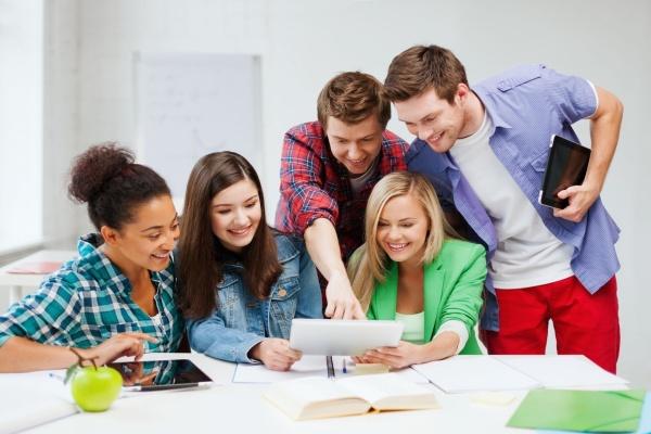 Tìm hiểu các thông tin du học Mỹ