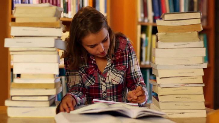 Du học sinh ở Mỹ sẽ tiếp  cận phương pháp học khoa học
