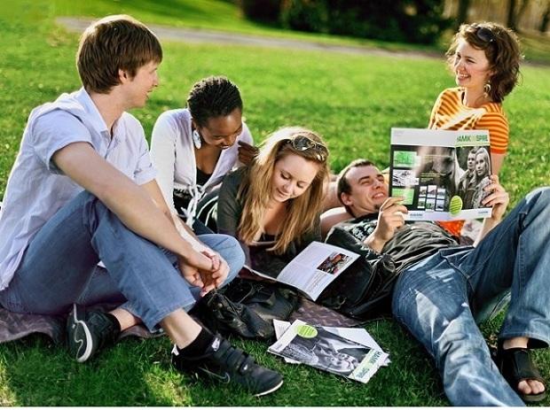 Hệ thống giáo dục của Mỹ khuyến khích học sinh, viên tự nghiên cứu