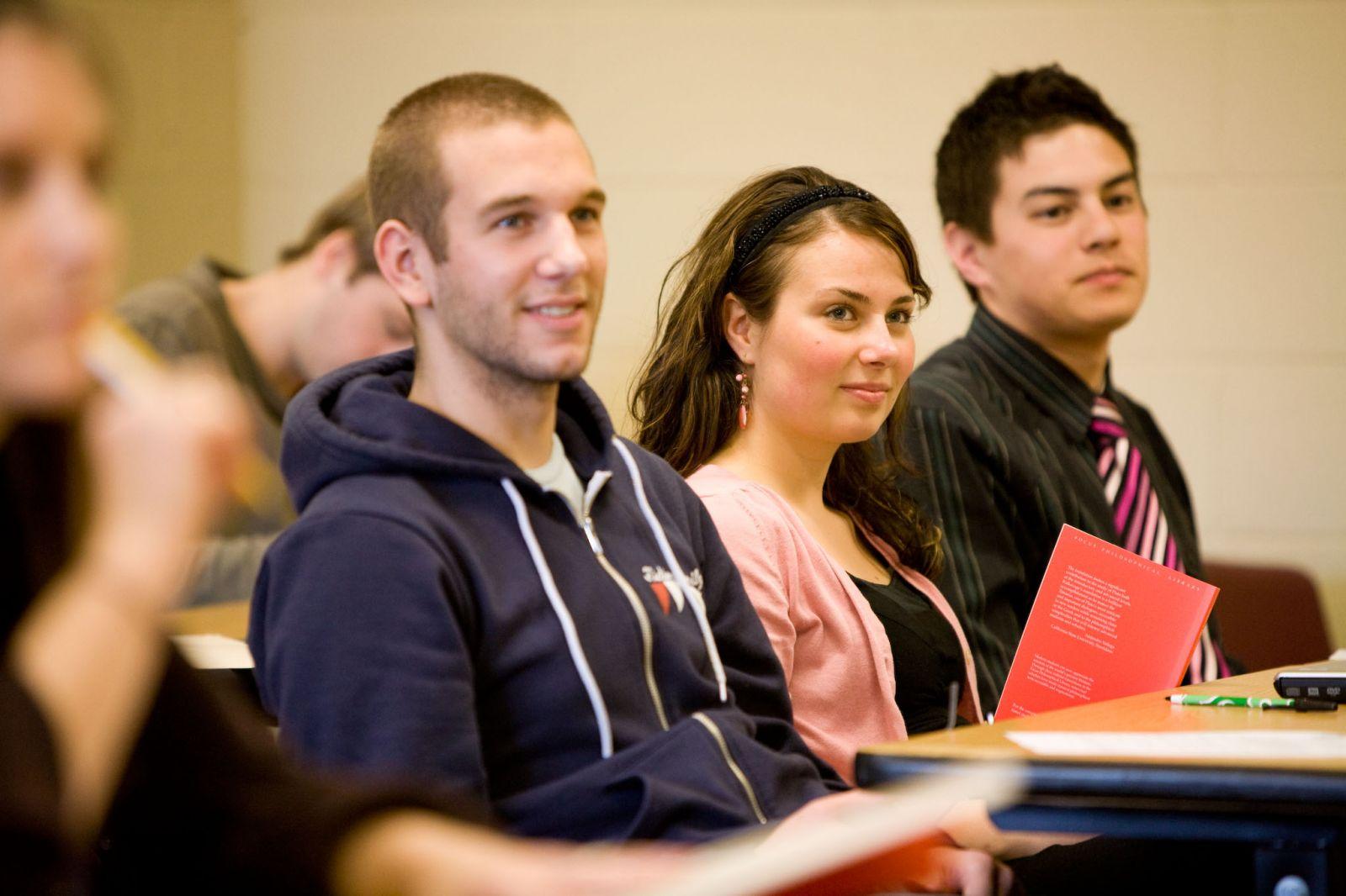 Tư vấn du học Mỹ uy tín