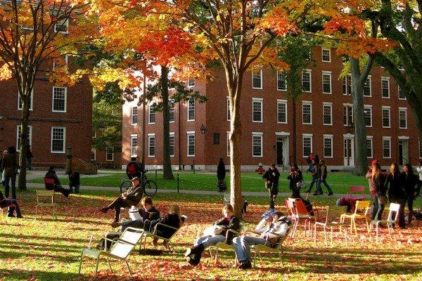 Đại học Harvard – ao ước của mọi người