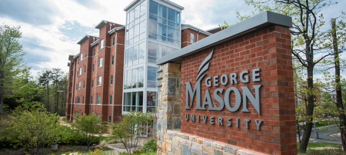 Trường GEORGE MASON UNIVERSITY